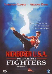 Kickboxer U.S.A. - Die Nacht des Fighters