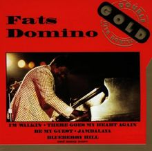 Fats Domino-Double Gold