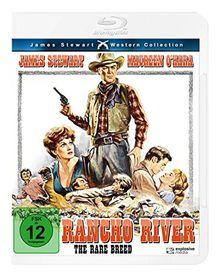 Rancho River (The Rare Breed) [Blu-ray]
