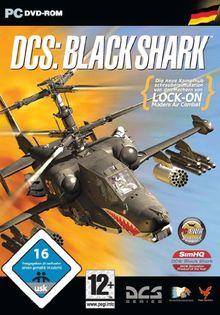 DCS Black Shark (PC)