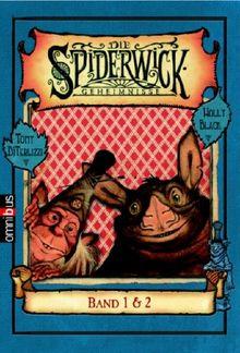 Die Spiderwick Geheimnisse: Band 1 + 2