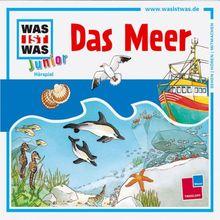 WAS IST WAS Junior, Folge 17: Das Meer
