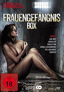 Frauengefängnis - Box [2 DVDs]