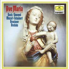 Ave Maria (Arien, Chöre, Lieder)