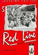 Learning English - Red Line für Realschulen - New: Learning English, Red Line New, Ausgabe für Baden-Württemberg, Schleswig-Holstein, ... Workbook: Für Klasse 9 an Realschulen