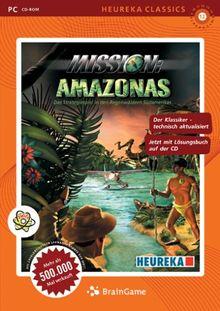 Mission: Amazonas - Classics (PC)