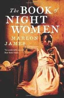 Book of Night Women