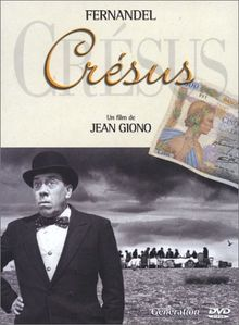 Crésus [FR Import]