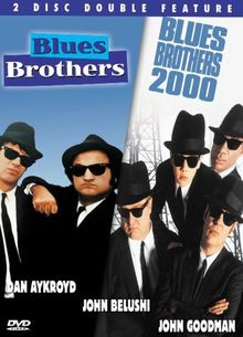 The Blues Brothers Double Feature (2 DVDs) [Box Set]
