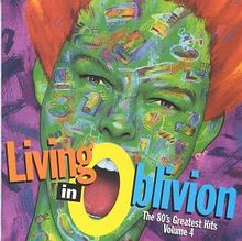 Living in Oblivion Vol.4