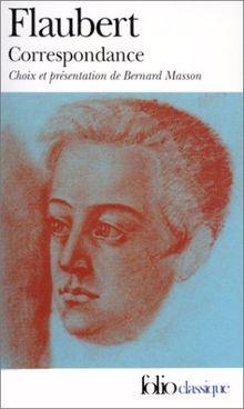 Correspondance (Folio (Domaine Public))