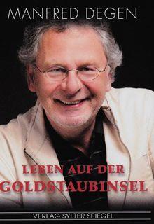 Leben auf der Goldstaubinsel: Brandneue Sylter Sa... | Buch | Zustand akzeptabel