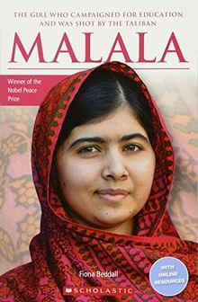 Malala (Scholastic Readers)
