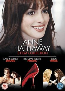 Anne Hathaway 3 Film Collection [DVD] [2006] [UK Import]