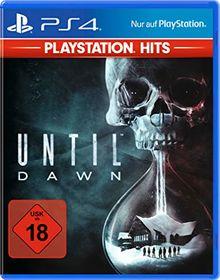 Until Dawn - PlayStation Hits - [PlayStation 4]