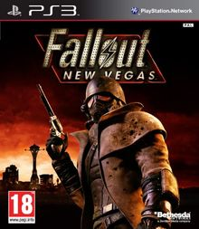 Fallout New Vegas [import FR]