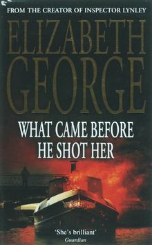 What Came Before He Shot Her.