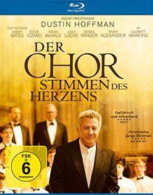 Der Chor - Stimmen des Herzens [Blu-ray]