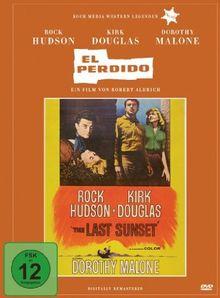 El Perdido (Edition Western-Legenden #16)