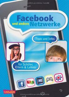 Facebook und andere Netzwerke