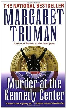 Murder at the Kennedy Center (Capital Crime Mysteries)