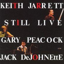 Still Live [Vinyl LP]