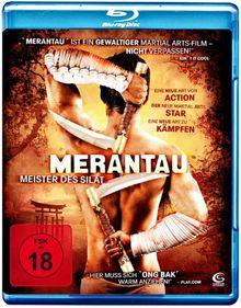 Merantau - Meister des Silat [Blu-ray]
