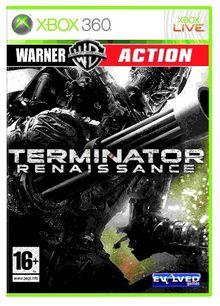Terminator 4 [FR Import]