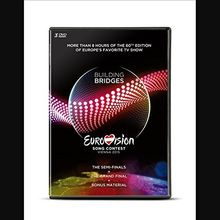 Various Artists - Eurovision Song Contest Vienna 2015 [3 DVDs]