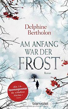 Am Anfang war der Frost: Roman