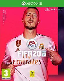 FIFA 20 - Standard Edition Englisch, Deutsch, Französisch, Spanisch, Italienisch