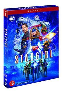 Stargirl, saison 1