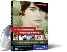 Perfekte Porträtfotos mit Photoshop Elements 7
