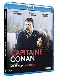 Capitaine conan [Blu-ray]