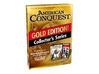 American Conquest - Gold Edition [Collector's Series]