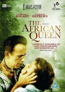 African Queen [UK Import]