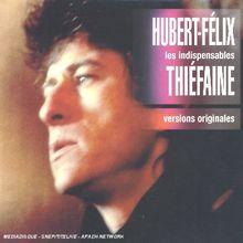 Indispensab de Hubert-Felix