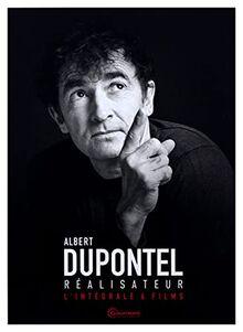 Albert Dupontel Coffret 6 Films (BOX) [6DVD] (IMPORT) (Keine deutsche Version)