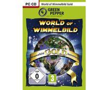 World of Wimmelbild Gold [Green Pepper]
