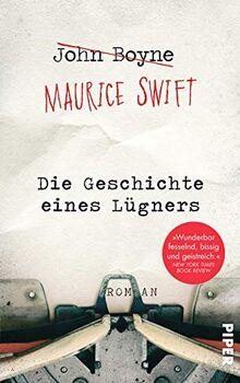 Die Geschichte eines Lügners: Roman