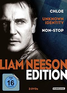 Liam Neeson Edition [3 DVDs]