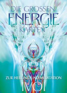 Die großen Energiekarten, Meditationskarten