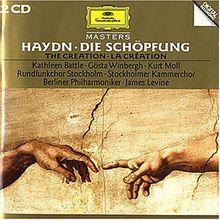 Masters - Haydn (Die Schöpfung)