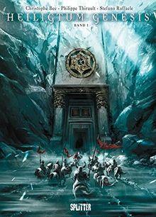 Heiligtum Genesis: Band 1.