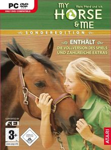 My Horse & Me - Sonderedition