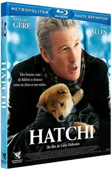 Hatchi [Blu-ray]