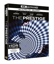 Blu-Ray - Prestige (The) (4K Ultra Hd+Blu Ray) (1 Blu-ray)