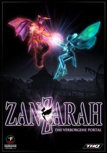 Zanzarah - Das verborgene Portal