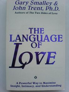 Language of Love: There's More to Communication Than Words