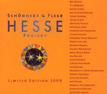 Hesse Projekt 1 & 2 - Limitierte Sonderedition